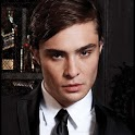 Im Chuck Bass icon