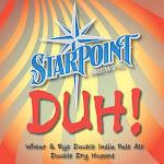 Starpoint DUH! DIPA