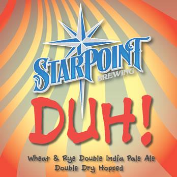 Logo of Starpoint DUH! DIPA