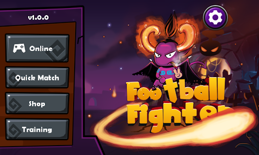 Football Fighter- screenshot thumbnail