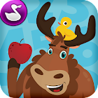 Moose Math by Duck Duck Moose icon