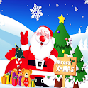 Christmas eCards 2016 icon