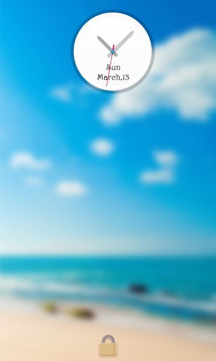 玩個人化App|환상적인 바닷가免費|APP試玩