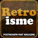 Majalah Retroisme icon