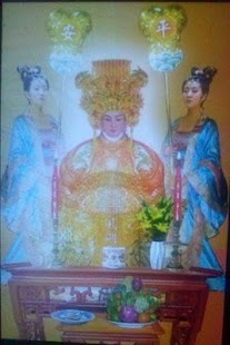 Xin keo Thiên Hậu Thánh Mẫu - náhled