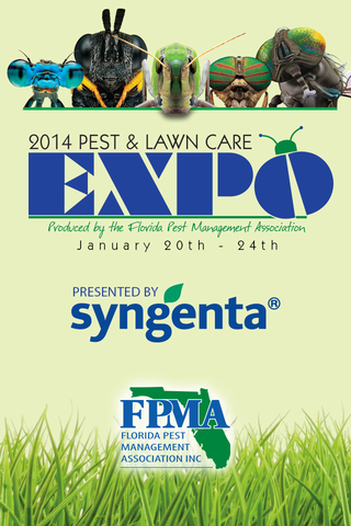 2014 Pest Lawn Care Expo