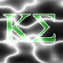 Kappa Sigma LWP logo