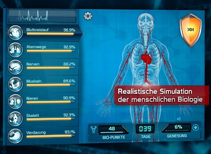 Bio Inc - Biomedical Plague – Miniaturansicht des Screenshots