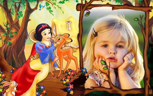 KID Frame Collage
