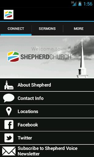 Shepherd Church