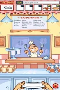 Pancakes!!! Forever - screenshot thumbnail