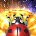 Bug Chucker logo