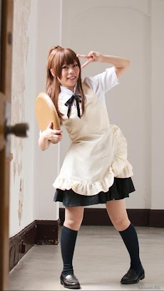 コスプレ写真集 コスノート★027のおすすめ画像2