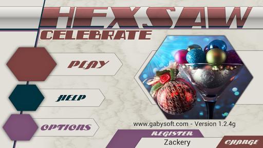 HexSaw - Celebrate