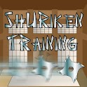 Shuriken Training APK