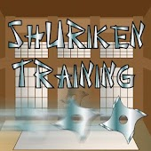 Shuriken Training