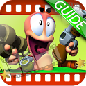 Video for Worms 2 Armageddon icon