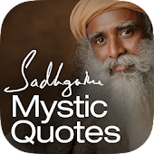 Mystic Quotes - Sadhguru
