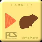 Hamster Window
