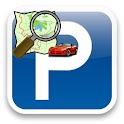 Find my car – Pro logo