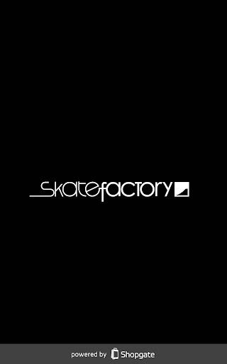 Skate Factory