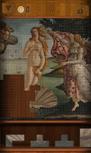 Heuristics-The Birth Of Venus - screenshot thumbnail