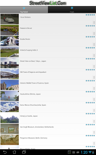 【免費旅遊App】Best of World Views Free-APP點子