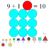 ColorMyMath Math Facts