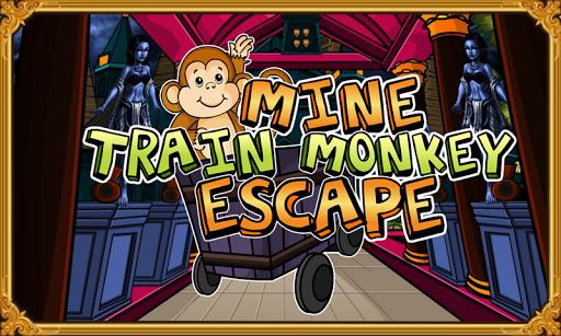 Escape Games 335