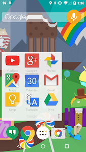 SWEET! - Icon Pack v1.81