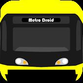Metro Droid (São Paulo)