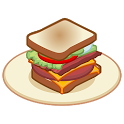 Sandwich Recipes icon