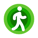 Pedômetro Noom Walk icon