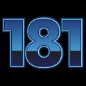 181.FM icon