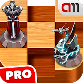 Magic Chess 3D PRO
