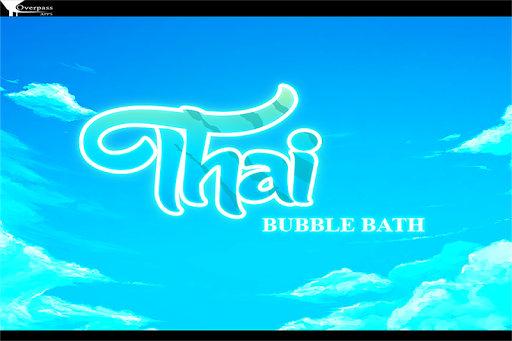 Thai Words Bubble Bath Game