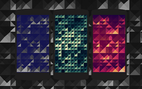 Wolz - Wallpaper Pack v2.0