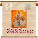 Telugu Satakamulu logo