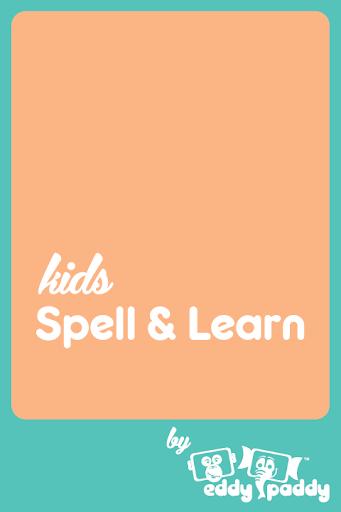 KidsSpell Learn BodyParts Free