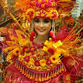flower from east by Ahmad Yahya - People Fashion ( fashion, east, flowers )