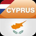 Cyprus iTrav icon