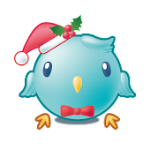 Tweecha Theme:Christmas Icon
