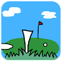 Chip Shot Golf - Free APK icon