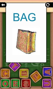 Phonics Blocks- screenshot thumbnail
