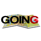 Going: Place and Event finder