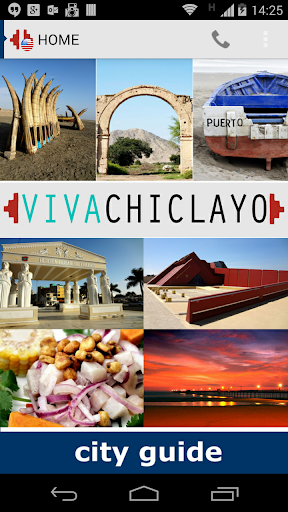 VIVA CHICLAYO English