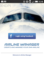 Airline Manager
