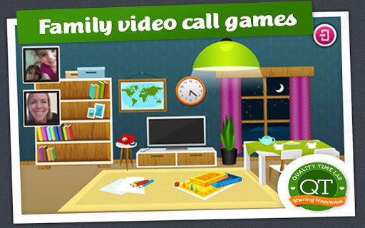 Family Time: kids games adfree
