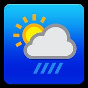 Chronus: Flat Weather Icons