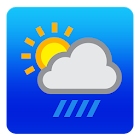 Chronus: Flat Weather Icons icon